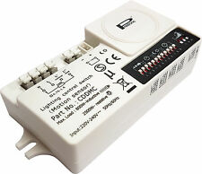 Cddmc ON/OFF Atenuador Luz Y Lámpara Fluorescente todos Sensor Switch 1-10V & 220-240V