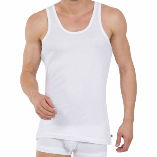 Jockey Men Value Pack x 6 8820 x 3 White Basic Undershirt+8035 x 3 Poco™ Brief