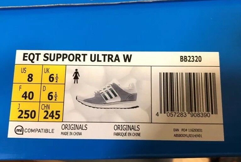 Adidas EQT Support Support Support Ultra  Gr.40 23f9f4