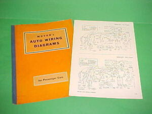 1951 mercury wiring diagram 1941 1942 1946 1947 1948 1949 1950 1951 1952 convertible mercury  1941 1942 1946 1947 1948 1949 1950 1951