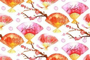 A1-Pretty-Japanese-Poster-Art-Print-60-x-90cm-180gsm-Japan-Blossom-Gift-8462