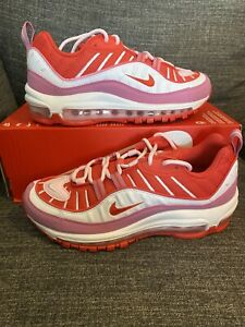 """Women's Nike Air Max 98 """"Valentines Day"""