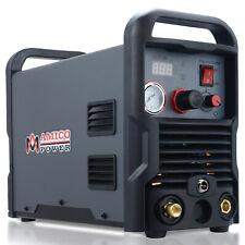 Amico Cut 30 30 Amp Air Plasma Cutter 110230v Dual Voltage Cutting New