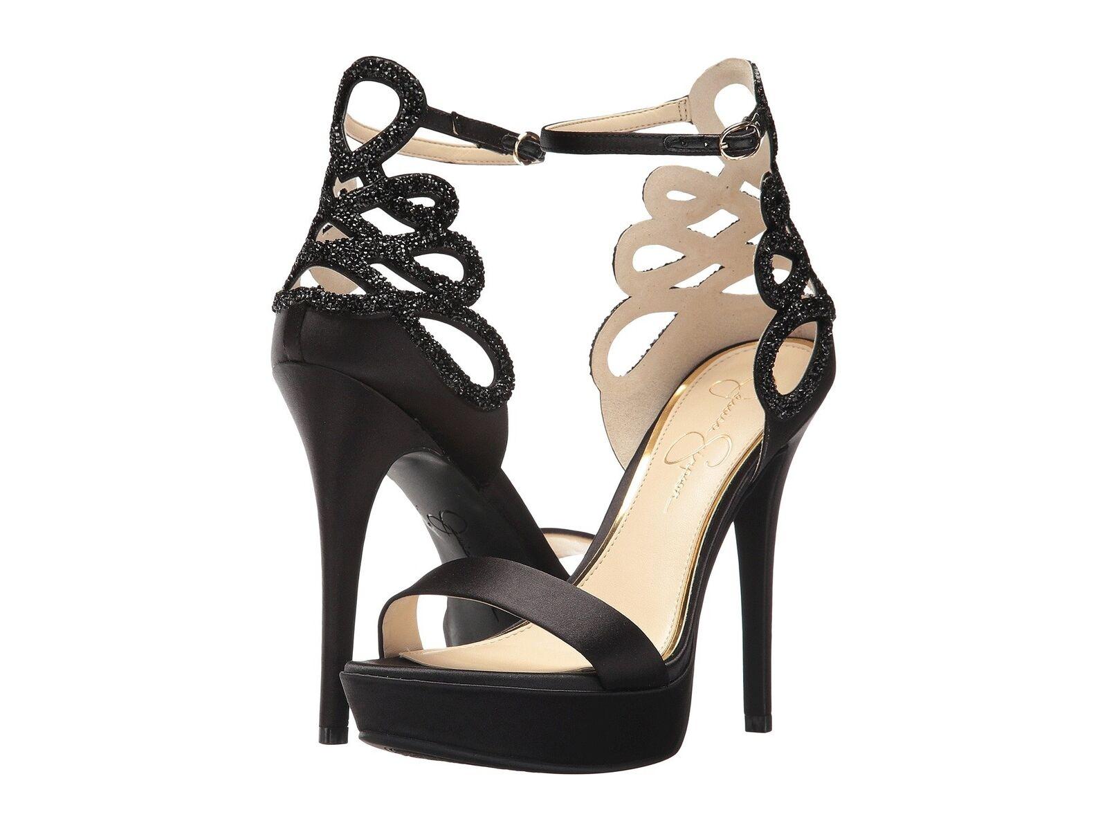 Jessica Simpson damen Bayvinn Platform Heel