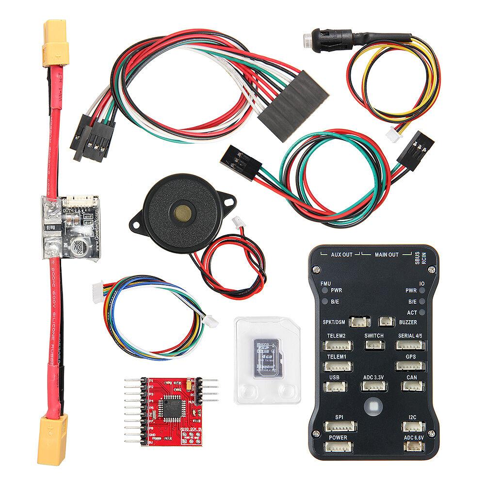 Pixhawk flug controll board - kits mit ppm - power - modul fr apm - projekt
