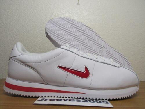 11 Gr Basic 887226078026 100 Qs Jewel Nike Rot Weiß Authentic Cortez 938343 Ds Tz 5 100 ZRSnqH0WW