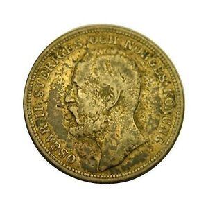 elf-Sweden-2-Kronor-1904-EB-Silver-Oscar-II