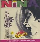 Nina Simone at the Village Gate [Collectables] by Nina Simone (CD, Mar-2006, Collectables)