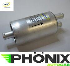 KME-779 Autogas Original-Filter 14mm auf 2x12mm Gasfilter LPG