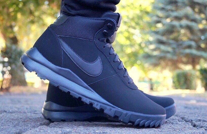Chaussures Nike Terres de Hotte Daim Bottes D'Hiver Baskets Baskets Baskets Hommes 654888-090 d8a250