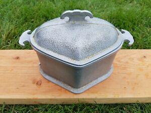 Gaurdian-Service-Alluminum-Heart-Shaped-Pot-Vintage-Cookware-Unique-Cooking-Pot