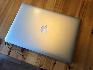 Apple MacBook Pro 15,4 Zoll Late 2012 Retina Panel Display - A1398 - Bremerhaven, Deutschland - Apple MacBook Pro 15,4 Zoll Late 2012 Retina Panel Display - A1398 - Bremerhaven, Deutschland