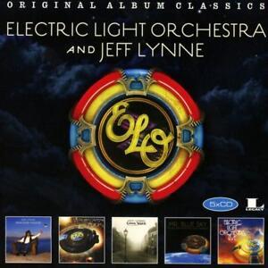ELECTRIC-LIGHT-ORCHESTRA-ORIGINAL-ALBUM-CLASSICS-5-CD-NEU