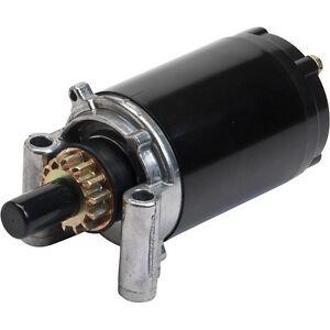Oregon Replacement Starter Motor Kohler Part Number 33 710