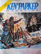 KEN PARKER MAGAZINE n°10 1993    [G337]