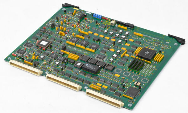 Ampex 1299663 Control/ast Assembly Board/module For Dst-410 Tape Drive Library Fijne Kwaliteit