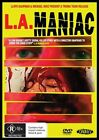 L.A. Maniac (DVD, 2014)