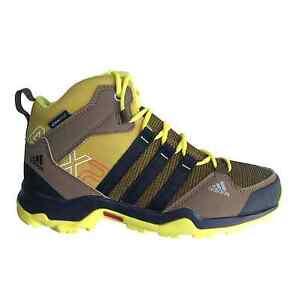 Details zu Adidas Trekking Wanderschuhe Outdoor Schuhe wasserdicht AX2 MID CP B22842 Kinder