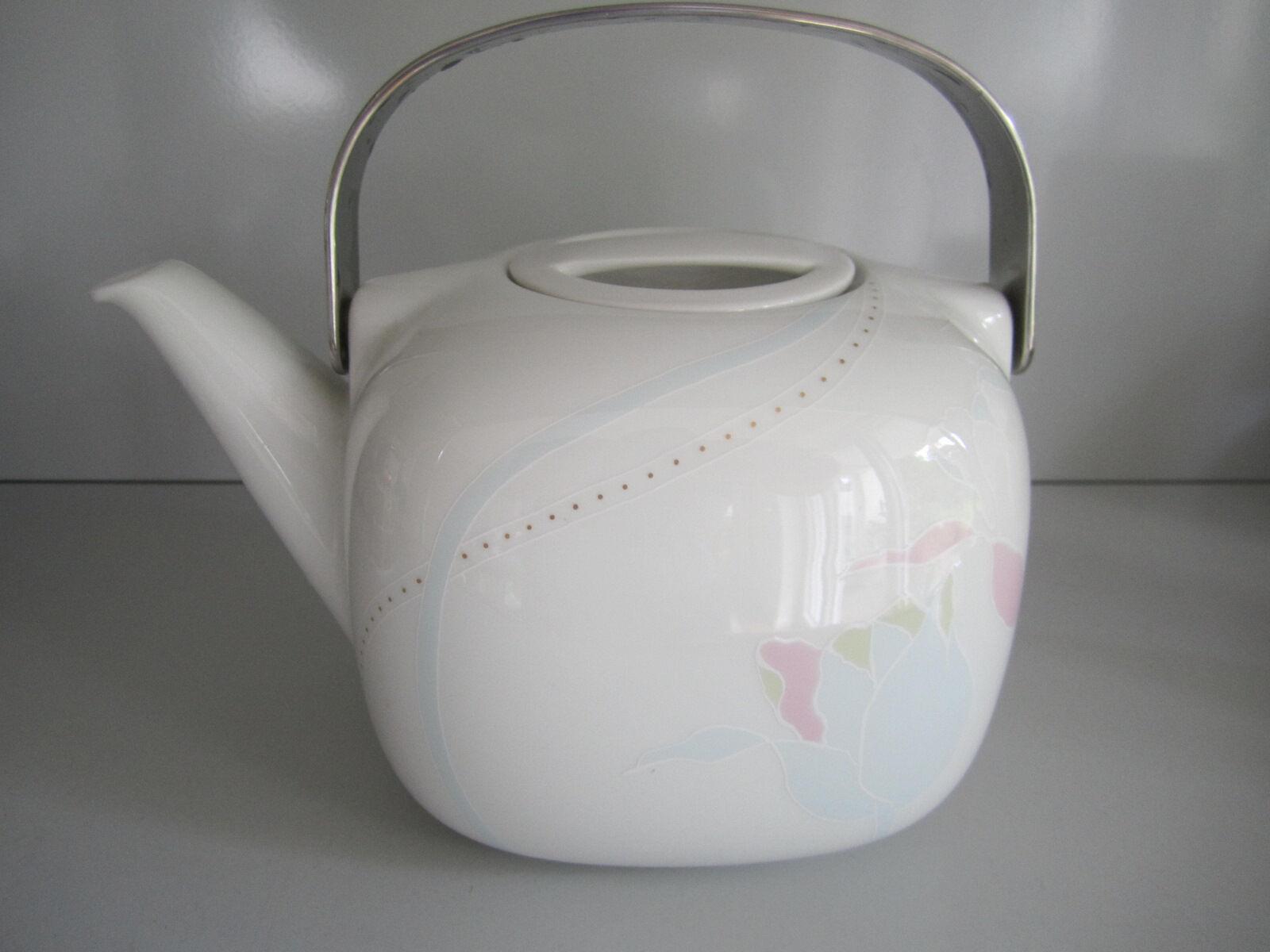 Rosenthal Suomi Sharon Théière 1,34 L Sarpaneva tea-pot or I. Choix