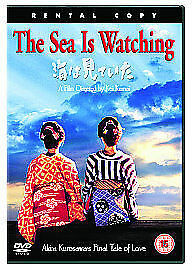 The Sea Is Watching (DVD, 2004), No Cover