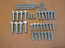 Radiator Core Bolt Kit Fits John Deere B Sn 60000 305999