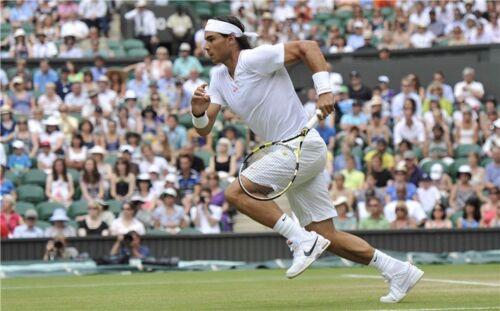 "Rafa Rafael Nadal Tennis Grand Slam Wall 21/""x13/"" Poster R36"