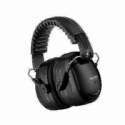 Mpow 035 Noise Reduction Safety Ear Muffs Shooters Hearing Protection Ear Muffs