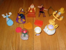 Mrs 2002 Beauty and the Beast McDonalds Happy Meal Toy Potts /& Chip #6