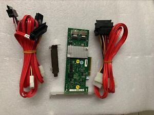 Fujitsu-9211-8i-D2607-SAS-SATA-RAID-controller-2-SFF-8087-to-SFF-8482