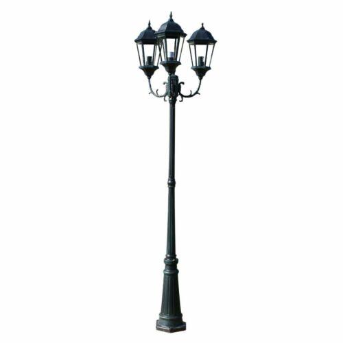 230 cm C0G2 Lampione da esterno Livorno h