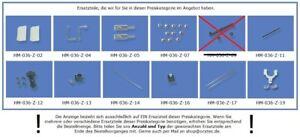 ERSATZTEILE-HM-036-Z-02-04-05-07-11-12-13-14-16-17-19-WALKERA-DRAGONFLY-36