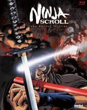 Ninja Scroll (DVD, 2015)