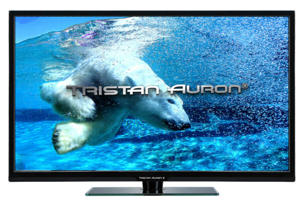 tristan auron led40fullhd 101 6 cm 40 zoll 1080p hd led fernseher ebay. Black Bedroom Furniture Sets. Home Design Ideas