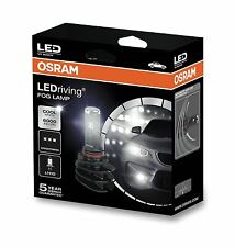 OSRAM Retrofit LEDriving® Fog Lamps Cool White H10 (Twin) 12V 9645CW
