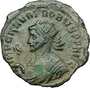 PROBUS-280AD-Authentic-Ancient-Roman-Coin-Pax-Irene-Peace-Goddess-i34572
