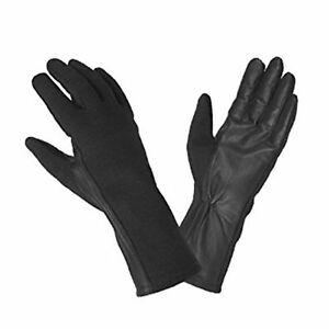 Tactical Touch Screen Pilot Nomex Fire Resistant Flight Flyers Gloves-All Sizes