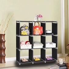 fbabecff55e9 Whitmor 9 Cube Organizer, Espresso for sale online | eBay