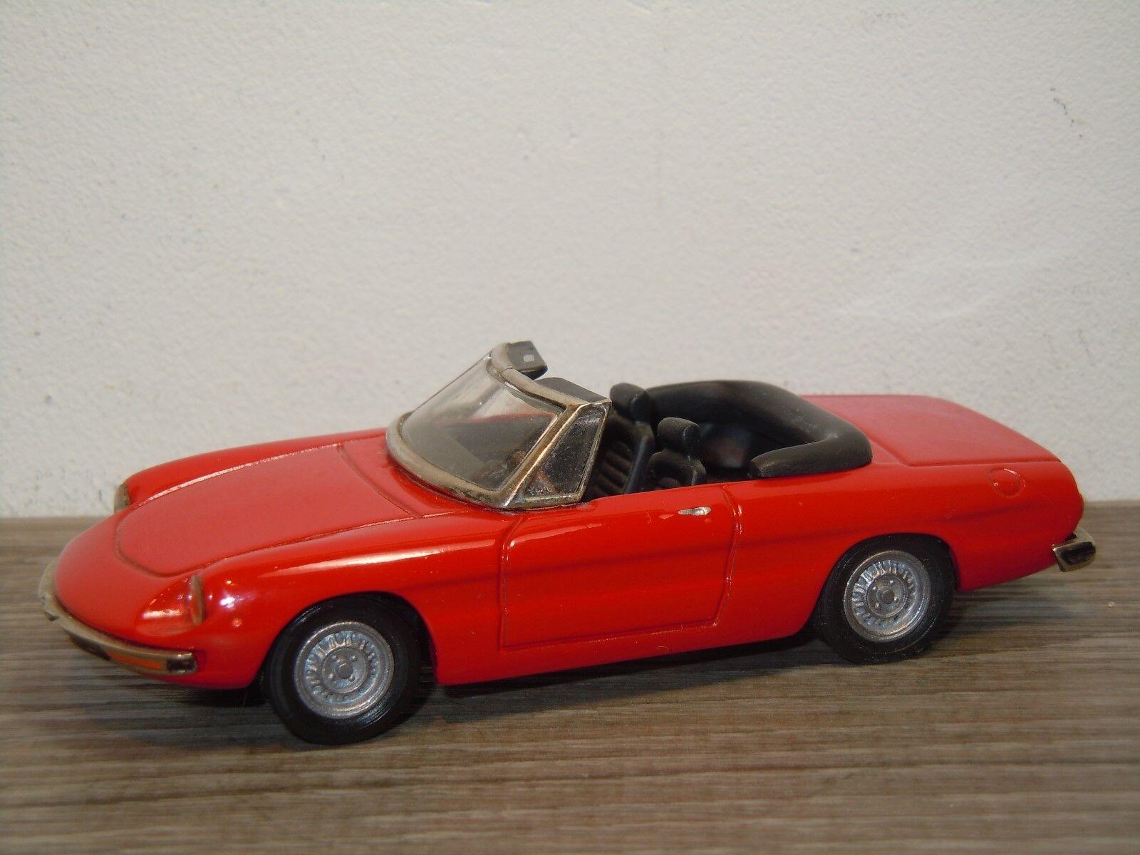 Alfa Romeo Spider 1989 - Mario Spaghetti  1 43 36374
