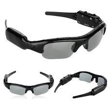 HD Glasses Spy Hidden Camera Sunglasses Mobile Eyewear DVR Video Recorder NEW