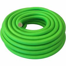 5/8in 16mm Primeline Speargun Band Rubber Latex Tubing GREEN 10ft (3.1m)