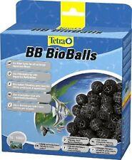 Tetratec Bio Filtro Bolas bb600/700/1200 Bio Bolas de filtro biológico de medios de comunicación