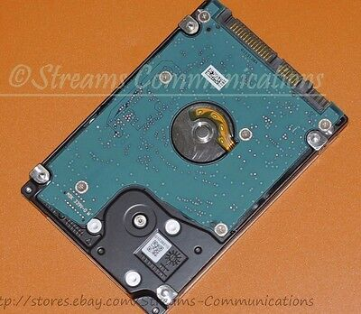 """500GB 2.5/"""" Laptop HDD Hard Drive for TOSHIBA Satellite C55 C55-A5105 C55t-A5222"""