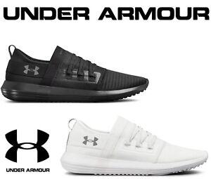 Herren-Under-Armour-Vibe-Sportstyle-Schuhe-3020340-Etikettierung-Sport-Schuhe-Mode