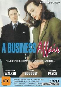 A-Business-Affair
