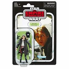 HAN SOLO ECHO BASE Star Wars Vintage Collection Punched Promo Card VC3 SDCC 2010