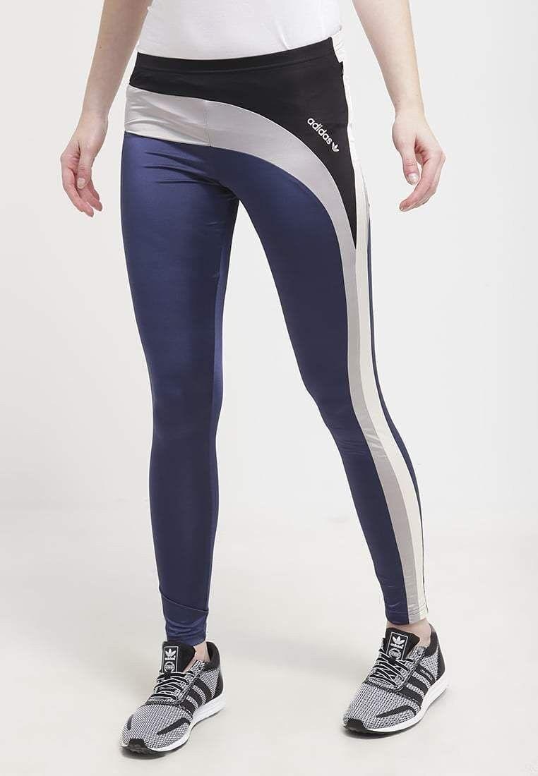 RARE  adidas Originals Women's  ARCHIVE CLASSIC  ARCHIVE  LEGGINGS  UK14 - US:MED  AJ7205 65576e