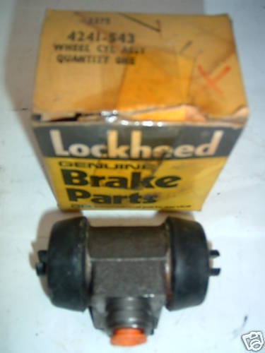 WHEEL CYLINDER SALOP TRAILER COVENTRY CLIMAX 4241-543