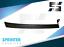 for Mercedes Dodge 2000-2006 Sprinter Head Light Trim Strip Passenger METAL