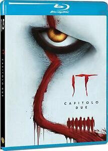 Blu-Ray-IT-Capitolo-Due-2-2019-NUOVO