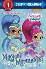 Step into Reading: Magical Mermaids! by Random House (2017, Paperback)